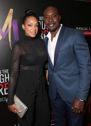 """Premiere Of Sony Pictures Releasing's """"When The Bough Breaks"""" - Red Carpet"""