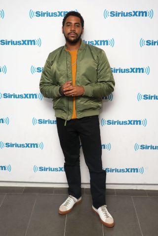 Celebrities Visits SiriusXM - May 21, 2019