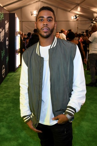 BET Hip Hop Awards 2017 - Roaming Red Carpet