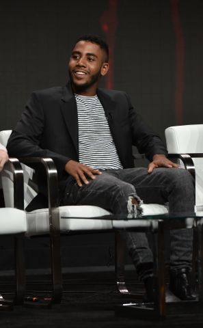 AT&T AUDIENCE Network Summer 2017 TCA Panels