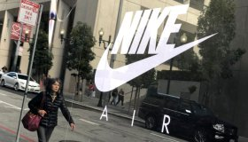 Nike Reports Quarterly Earnings
