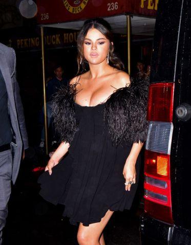 Celebrity Sightings in New York City - June 10, 2019