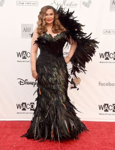 WACO Theater Center's 3rd Annual Wearable Art Gala - Arrivals