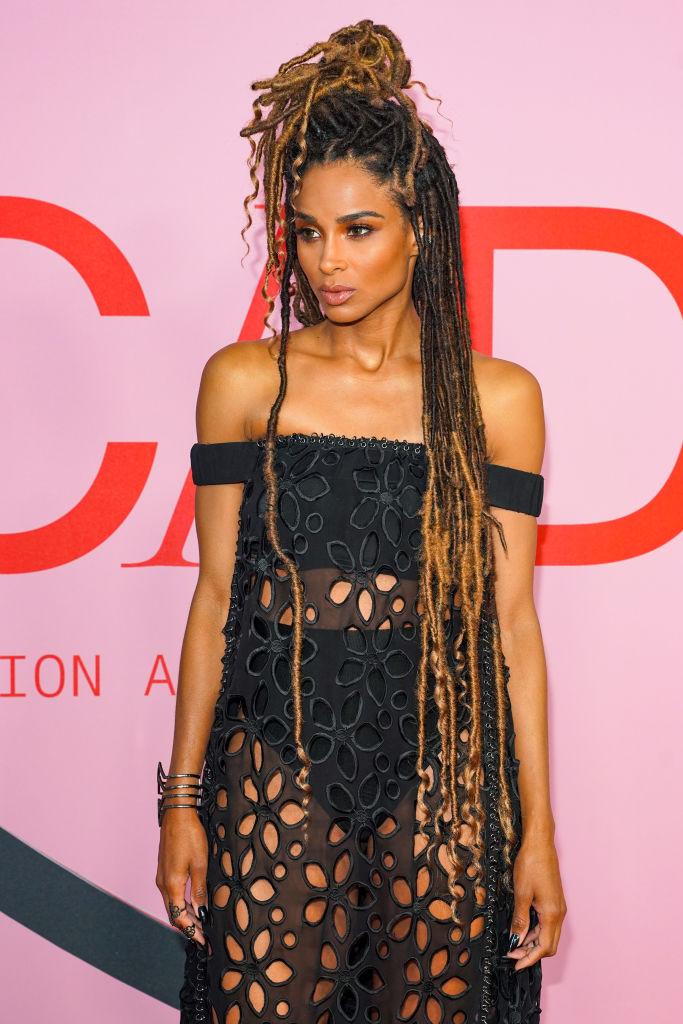 2019 CFDA Fashion Awards- Arrivals