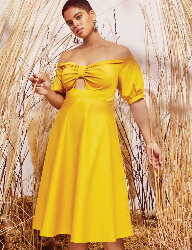 Eloquii - Plus Size Clothing For Summer