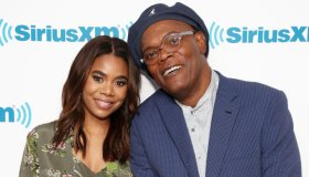 SiriusXM's Town Hall With The Cast Of 'Shaft'