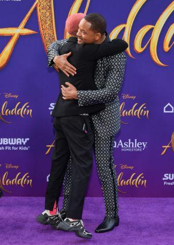 "Premiere Of Disney's ""Aladdin"" - Arrivals"