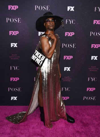 "FYC Event For FX'x ""Pose"""