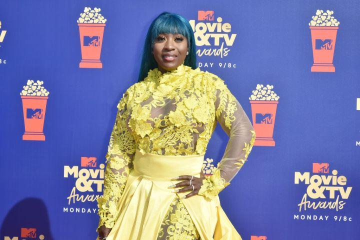 2019 MTV Movie & TV Awards - Arrivals