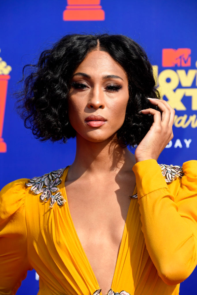 """Mj Rodriguez, Lead Actress in a Drama Series, """"Pose"""""""