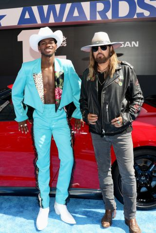 BET Awards 2019 - Red Carpet