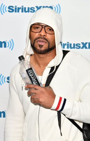Celebrities Visit SiriusXM - October 5, 2017
