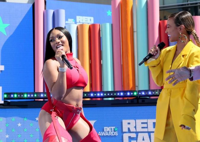 BET Awards 2019 - Pre Show