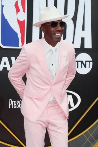2019 NBA Awards - Arrivals