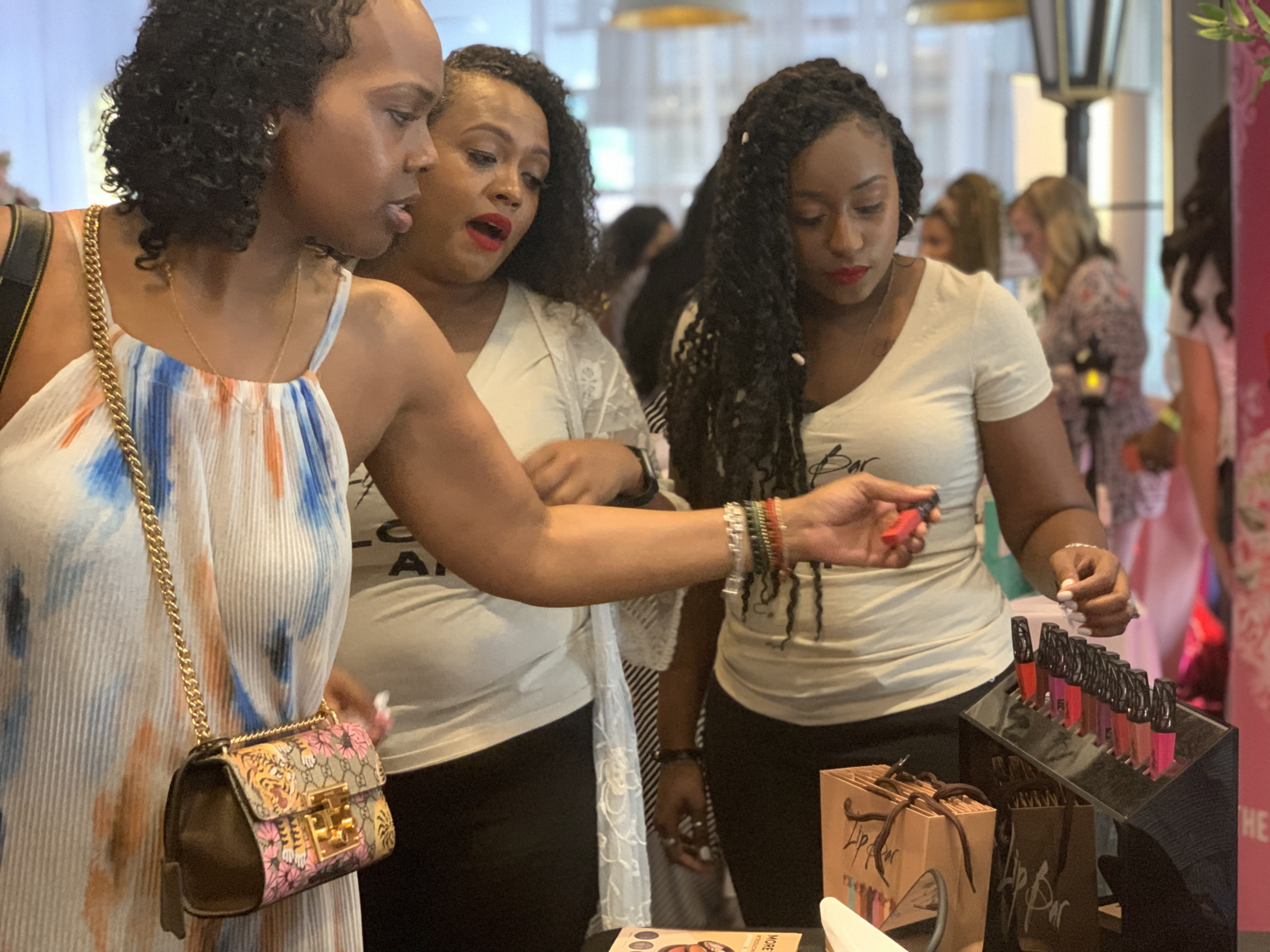 Beauty Collective Brunch