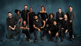 Lion King Cast Photos