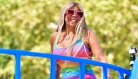 Pride March - WorldPride NYC 2019