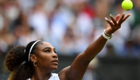 Wimbledon 2019 - Day Eight - The All England Lawn Tennis and Croquet Club