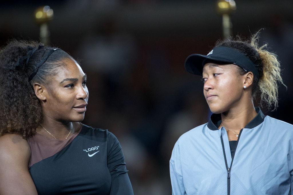 US Open Tennis Tournament 2018