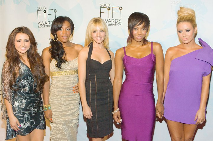 USA - 36th Annual FIFI Awards in New York City