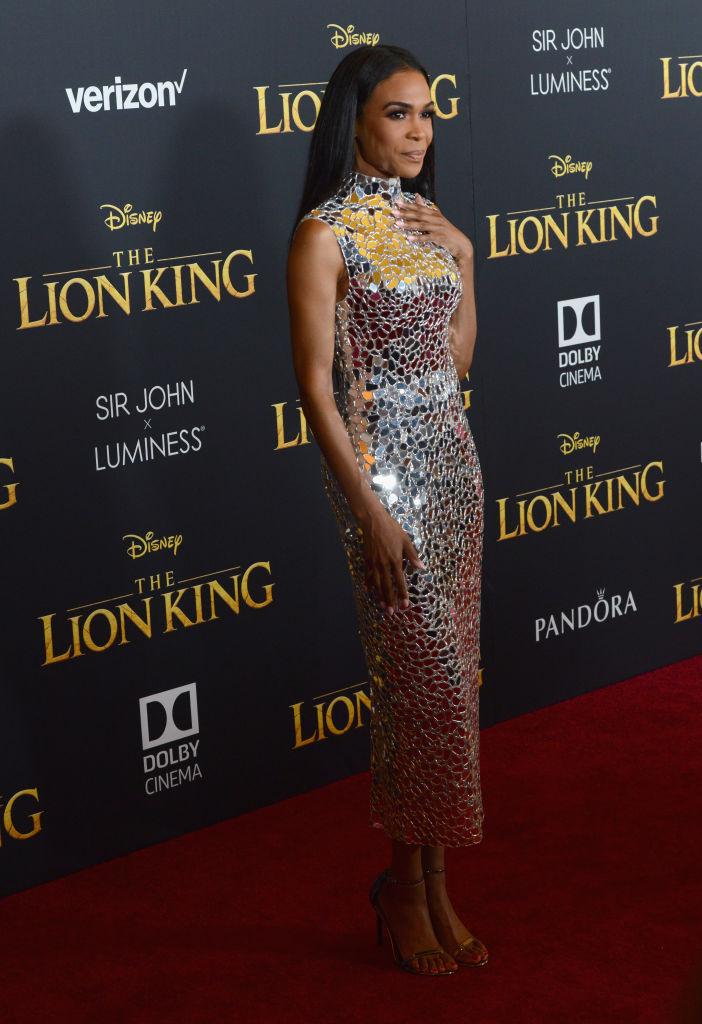 "Premiere Of Disney's ""The Lion King"" - Arrivals"