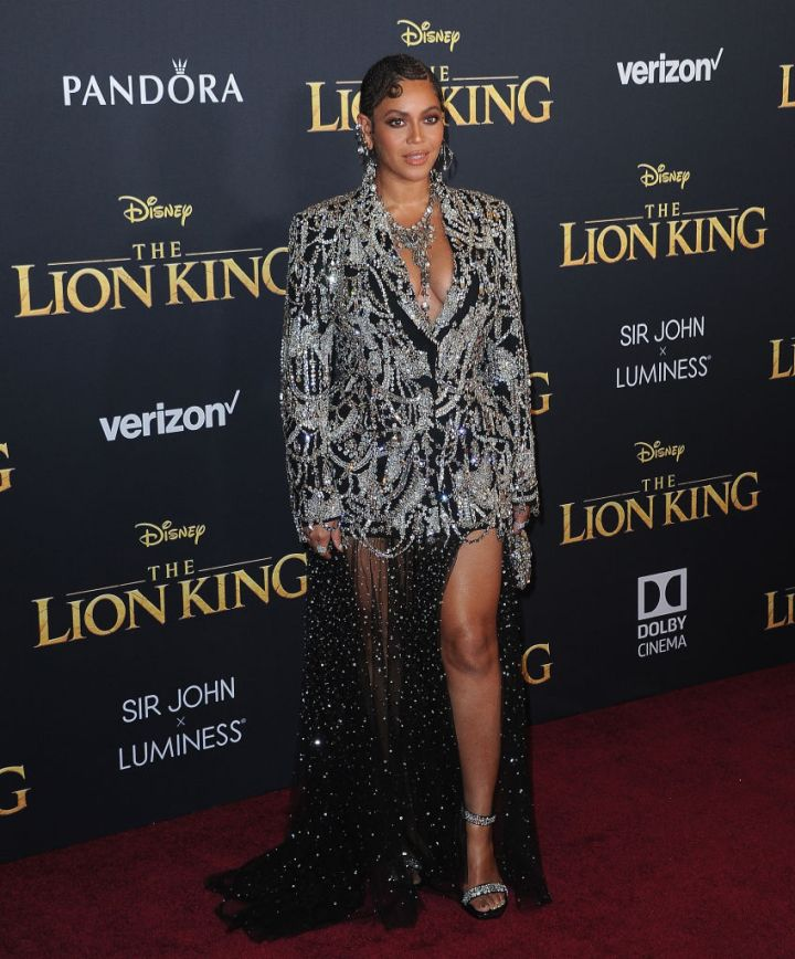Lioness Bey