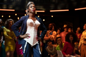 Candy/ Angelica Ross