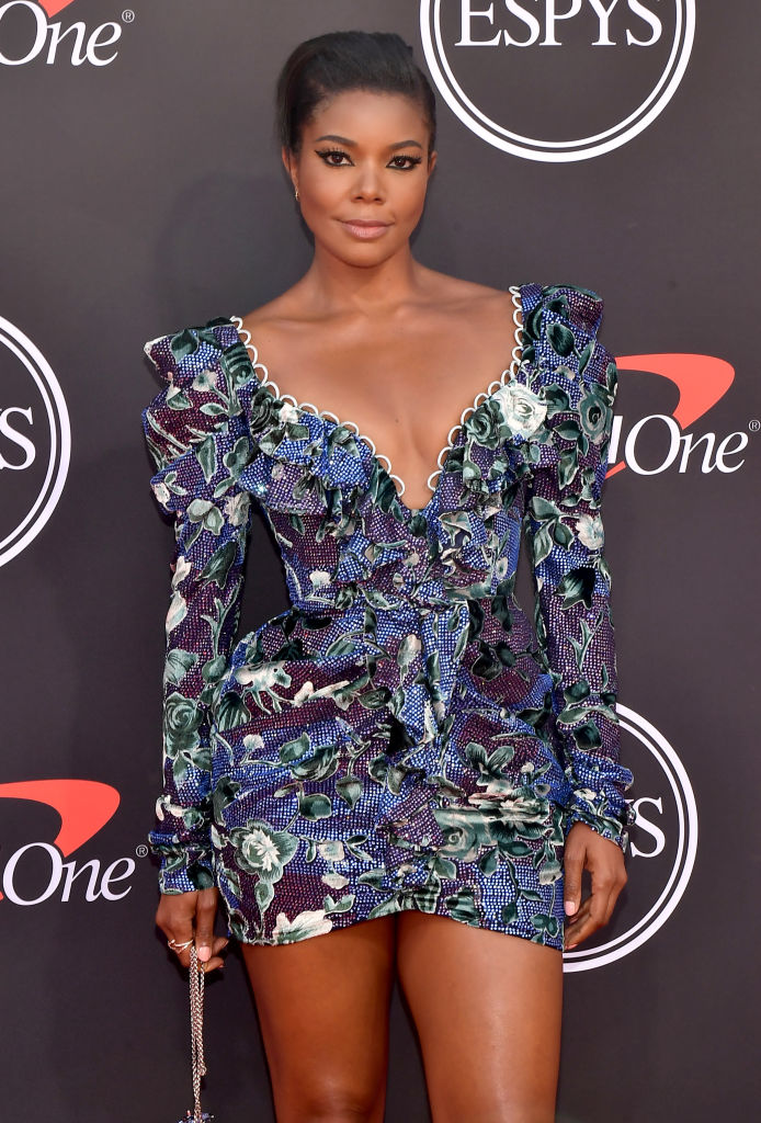 The 2019 ESPYs - Arrivals