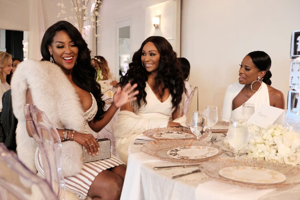 The Real Housewives of Atlanta Porsha's Having a Baby - Season 1