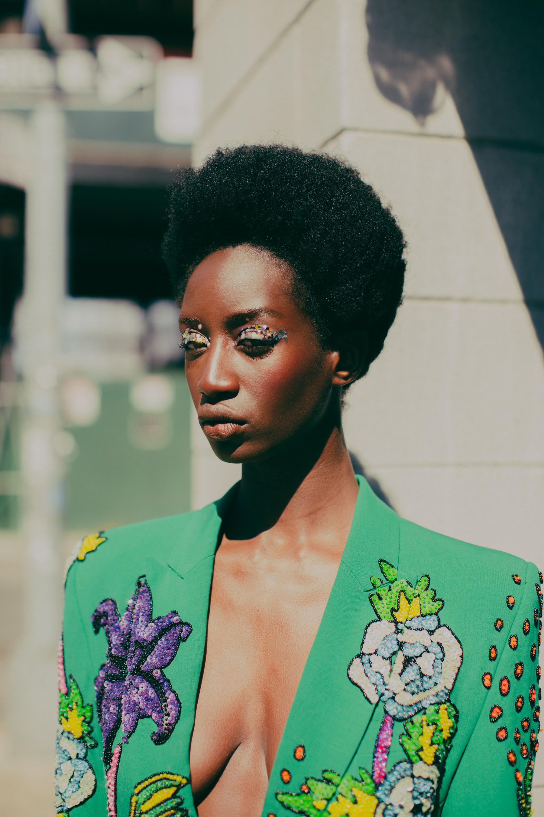 Sasha Payton Model Monday Submission 2