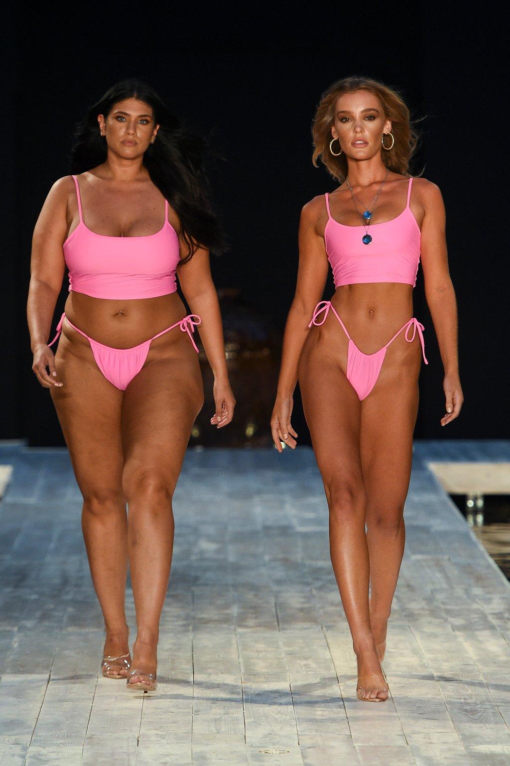 Vdm Swimwear at Miami Swim Week