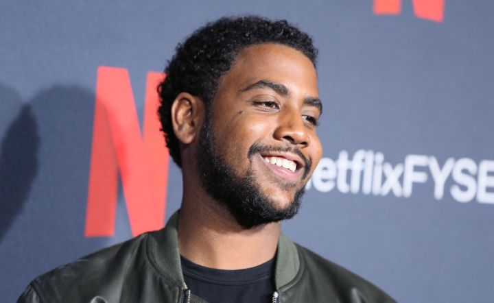 """Jharrel Jerome, Lead Actor In A Limited Series, """"When They See Us"""""""