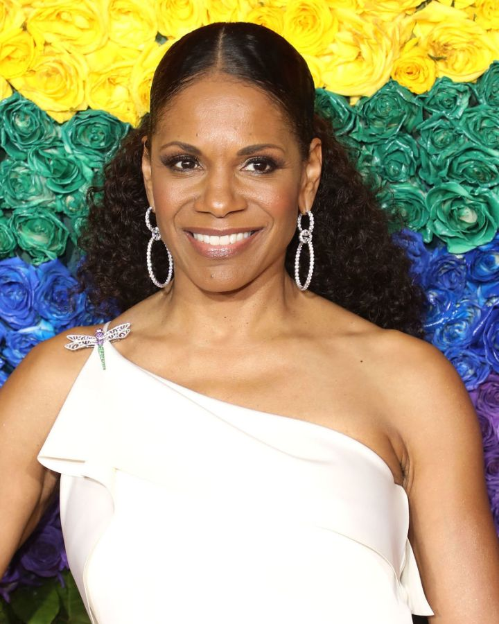 """Audra McDonald, Best Supporting Actress In A Drama Series, """"The Good Fight"""""""