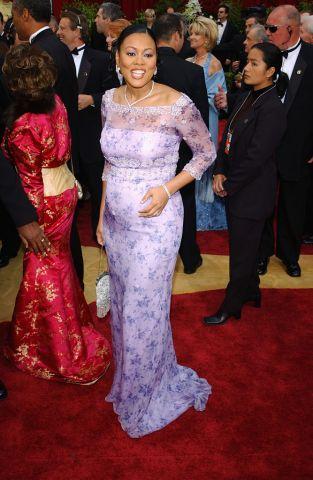 Oscars 2002 - Arrivals