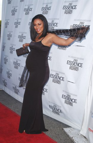 The 2002 Essence Awards
