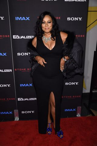 """""""The Equalizer"""" New York Premiere - Arrivals"""