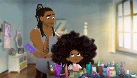 Hair Love Short Film