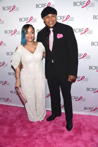 Breast Cancer Research Foundation's The Hot Pink Party
