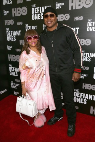 """""""The Defiant Ones"""" New York Premiere - Arrivals"""