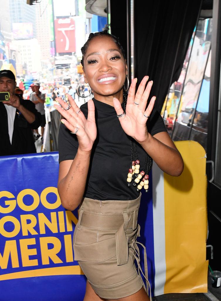Celebrity Sightings In New York City - July 31, 2019