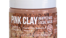 Urban Hydration Pink Clay Whipped Facial Mud Mask