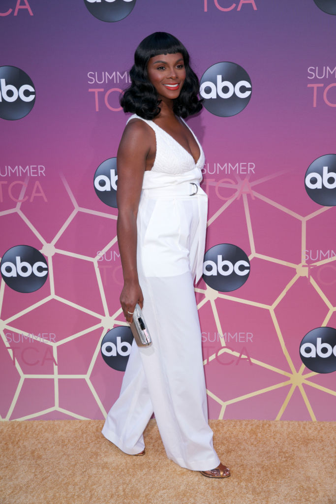 ABC's Coverage Of Disney, Freeform & ABC Television Group's 2019 Summer TCA Tour