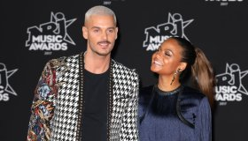 19th NRJ Music Awards - Red Carpet Arrivals