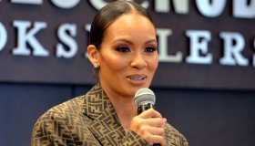 "Evelyn Lozada Celebrates Her New Book ""The Perfect Date"""