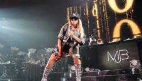 Mary J. Blige In Concert - Atlantic City