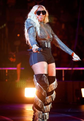 2019 BET Experience STAPLES Center Concert Sponsored By NISSAN - Night 1
