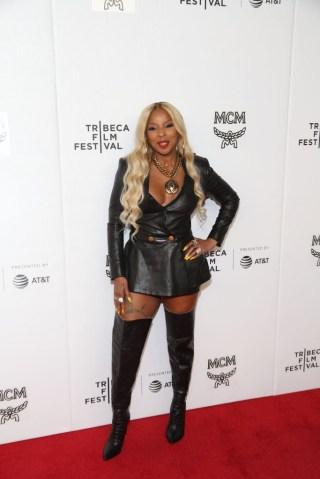 """2019 Tribeca Film Festival - """"The Remix: Hip Hop X Fashion"""""""