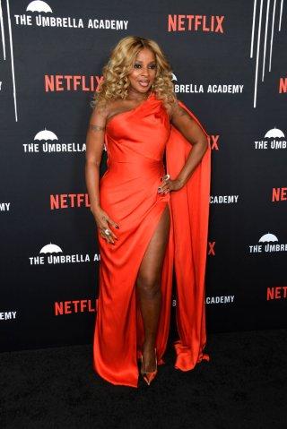 "Premiere Of Netflix's ""The Umbrella Academy"" - Arrivals"