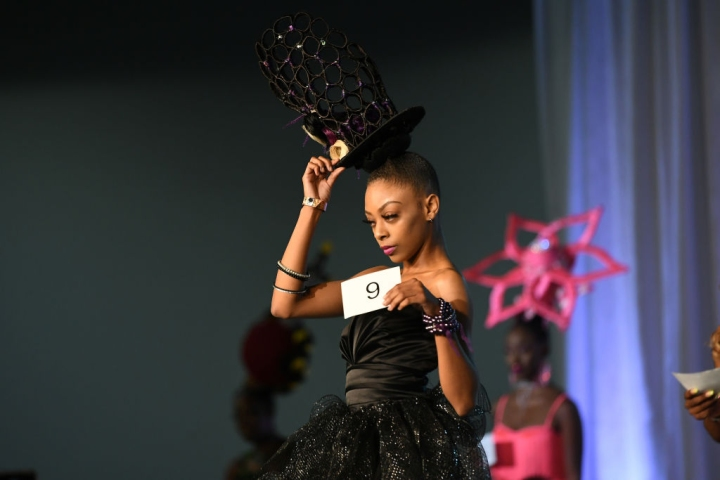2019 Bronner Bros. International Beauty Show