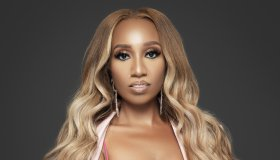 Celebrity Hairstylist Nafisah Carter